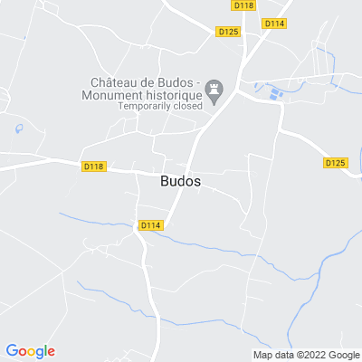 bed and breakfast Budos