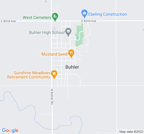 Payday Loans in Buhler