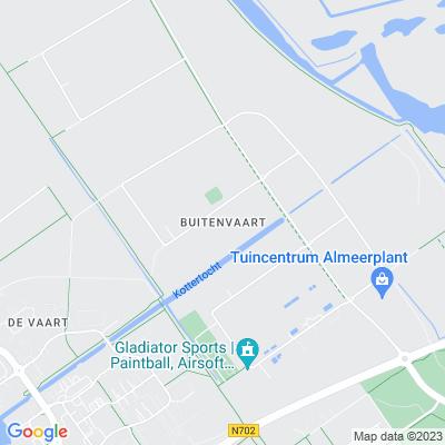 bed and breakfast Buitenvaart