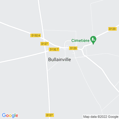 bed and breakfast Bullainville