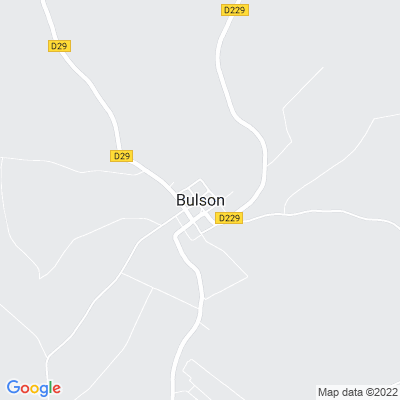 bed and breakfast Bulson