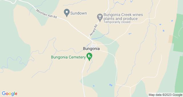 Bungonia