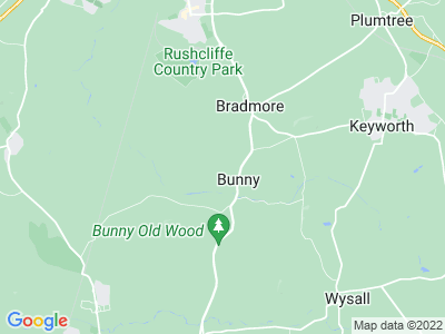 Personal Injury Solicitors in Bunny