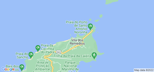 Buraco do Galego, Fernando de Noronha, Pernambuco