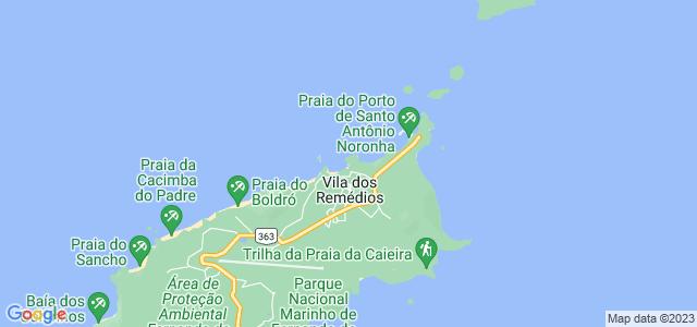 Buraco do Galego, Praia do Cachorro, Fernando de Noronha, Pernambuco