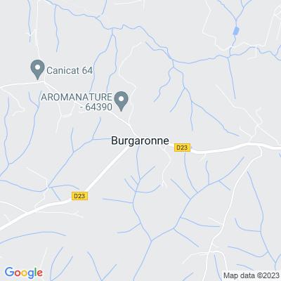 bed and breakfast Burgaronne