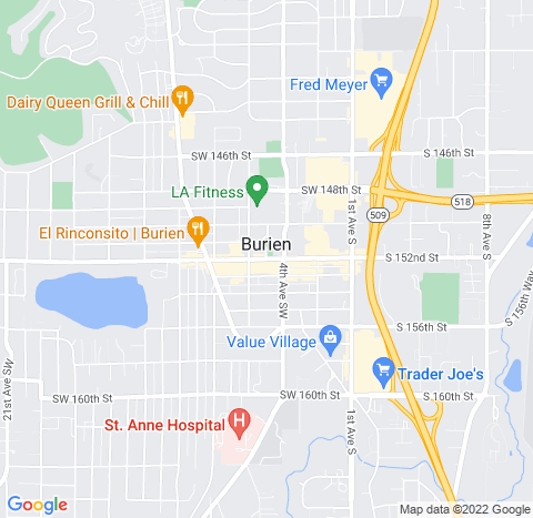 Payday Loans in Burien