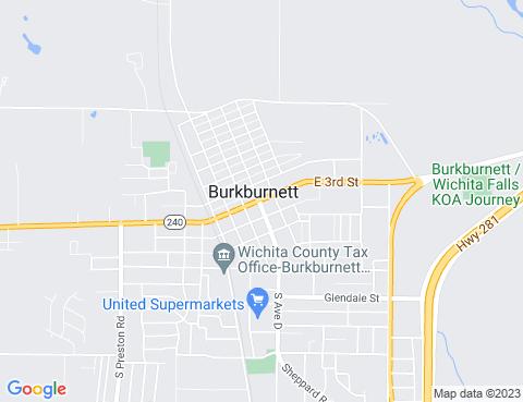 Payday Loans in Burkburnett