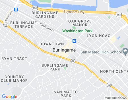payday loans in Burlingame