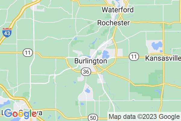 Burlington, WI
