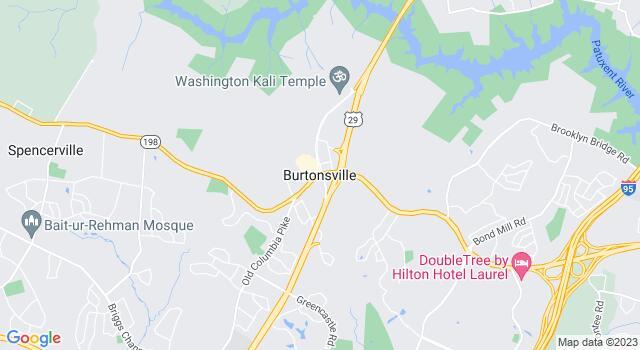 Burtonsville, MD