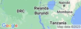 Bururi map