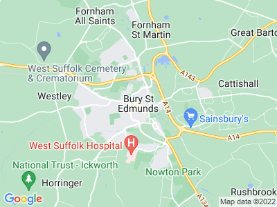 Personal Injury Solicitors in Bury St Edmunds