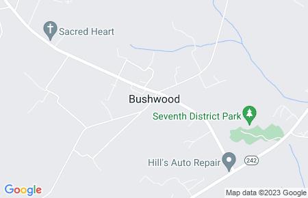 payday loans Bushwood