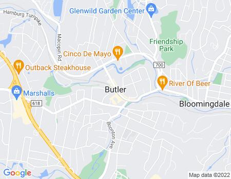 payday loans in Butler