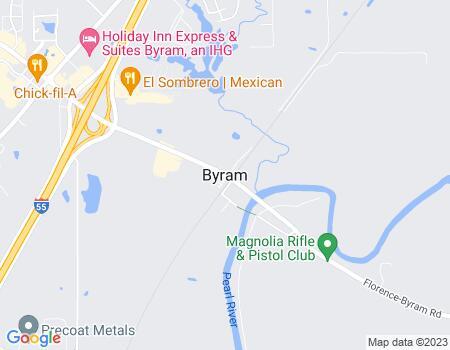 payday loans in Byram