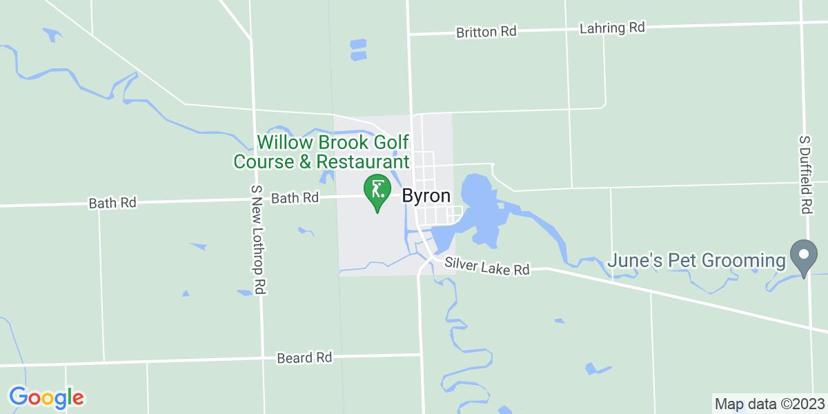 Byron, MI
