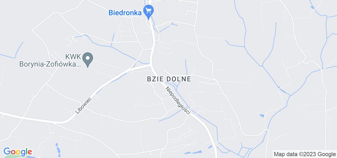 Osiedle Bzie Dolne w Jastrzębiu-Zdroju – w tych punktach ekspresowo wyślesz turbinę do autoryzowanego serwisu