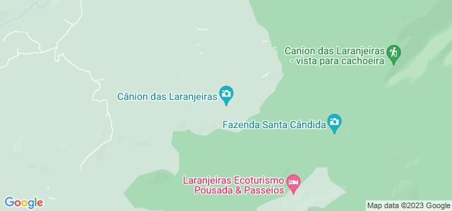 Cânion das Laranjeiras, Bom Jardim da Serra, Santa Catarina