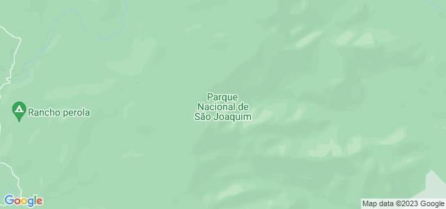 Cânion das Laranjeiras, Parque Nacional de São Joaquim, Bom Jardim da Serra - SC