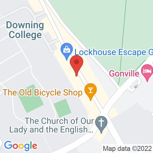 Google Map of John Beazor Antiques
