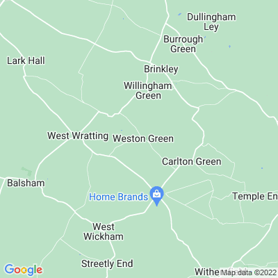 West Wratting Park Location