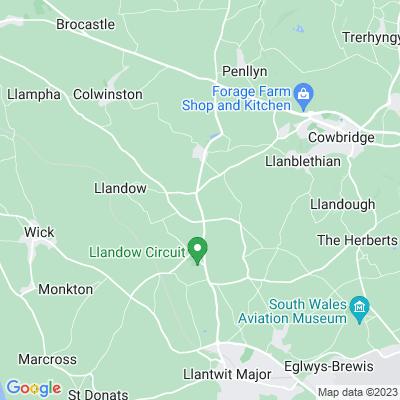 Nash Manor Location