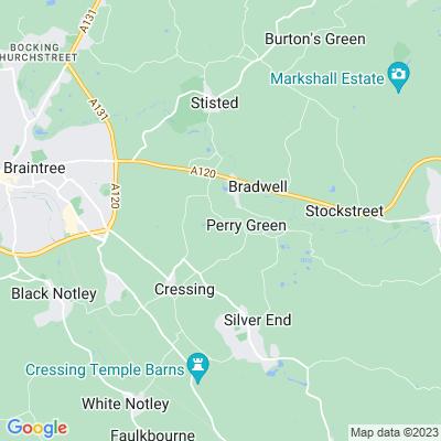 Glazenwood Location
