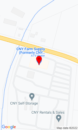 Google Map of CNY Power Sports, LLC 3871 U.S. Route 11, Cortland, NY, 13045