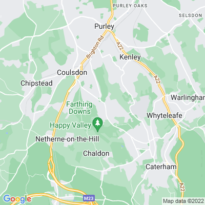 Grange Park Location