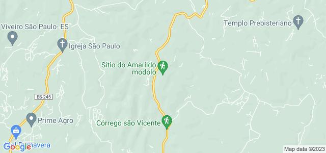 Cachoeira Alta, Espírito Santo