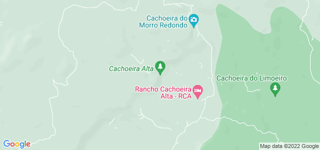 Cachoeira Alta, Ipoema, Minas Gerais