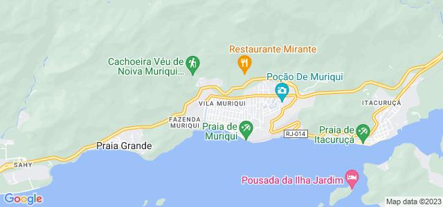 Cachoeira Véu da Noiva, Parque Estadual Cunhambebe, Muriqui - RJ