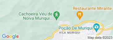 Cachoeira Véu de Noiva, Muriqui, Rio de Janeiro