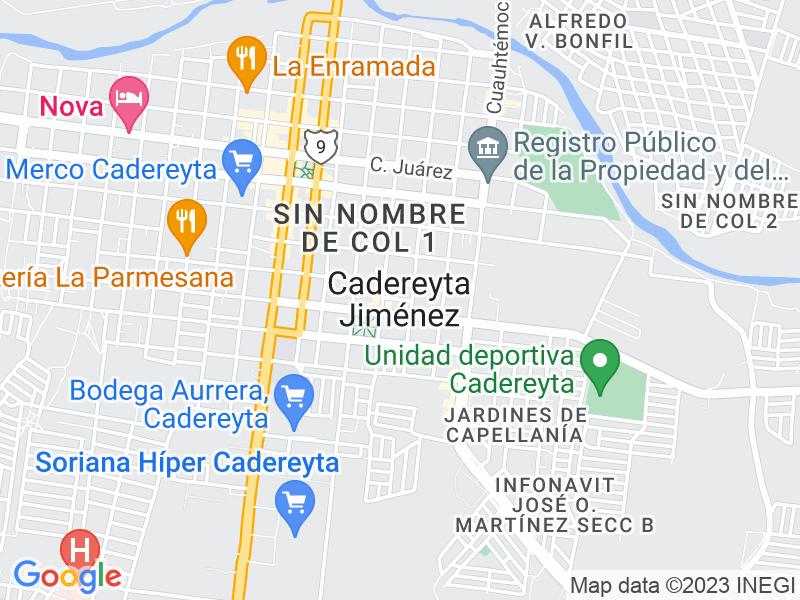 Cadereyta, Nuevo León
