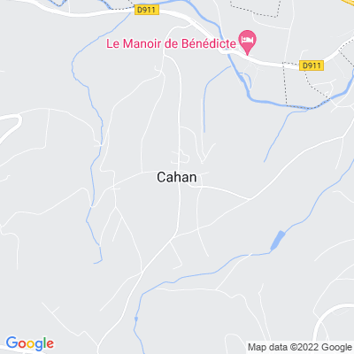 bed and breakfast Cahan