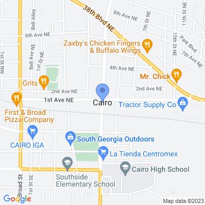 Cairo, GA, USA
