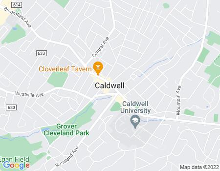payday loans in Caldwell