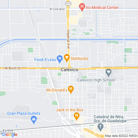 Payday Loans in Calexico