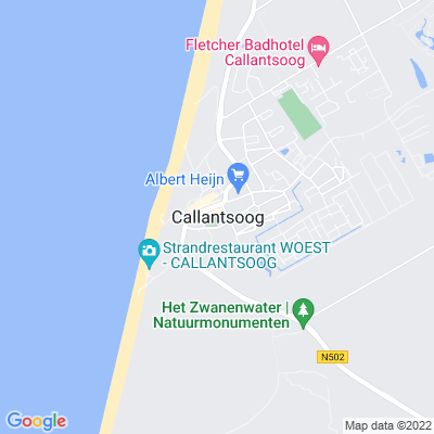 bed and breakfast Callantsoog