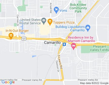 payday loans in Camarillo