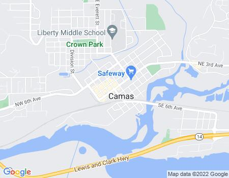 payday loans in Camas