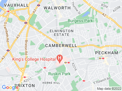 Personal Injury Solicitors in Camberwell