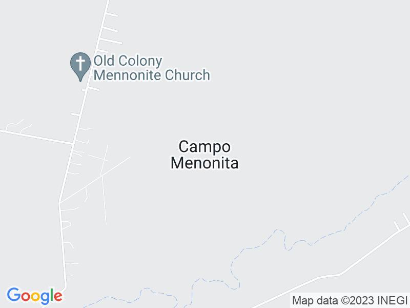Campo Menonita Número 106, Chihuahua