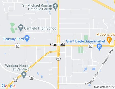 payday loans in Canfield