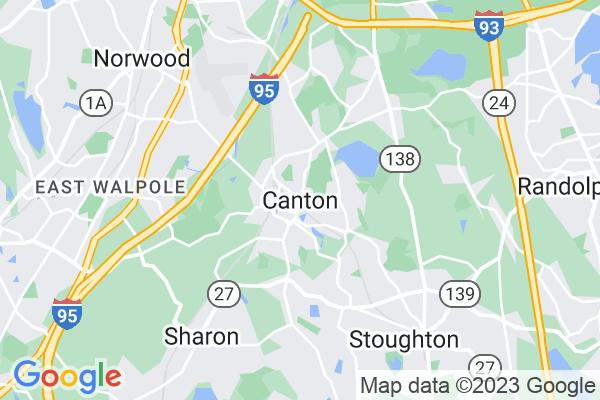 Canton, MA
