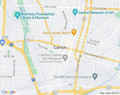 Payday Loans in Canton