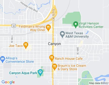 payday loans in Canyon