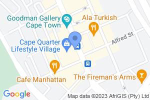 Cape Quarter Lifestyle Centre, 10 Jarvis Street, Green Point, Cape Town, 8001