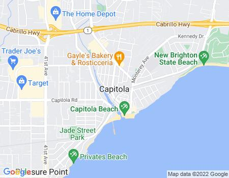 payday loans in Capitola